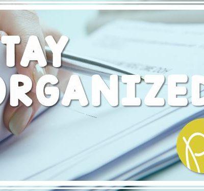 Organization: Book Rings