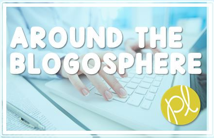 Connect with me! Around the Blogosphere with Positively Learning Blog