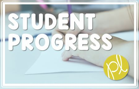 Measuring Student Progress from Positively Learning Blog