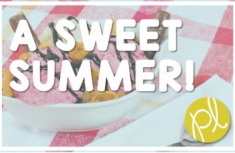 Summer Treats!