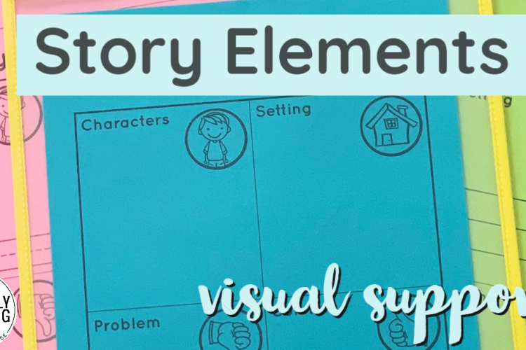 Free Graphic Organizers for Guided Reading