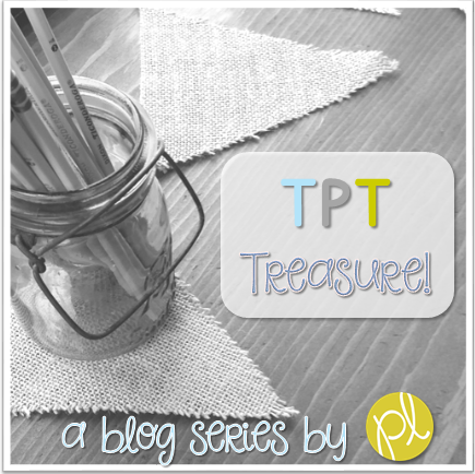 Positively Learning TPT Treasures