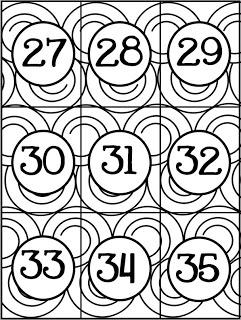 Free Sorting Math Mats