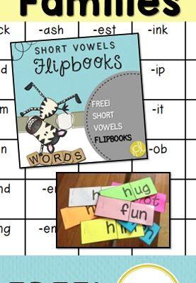Flipbook Freebie!
