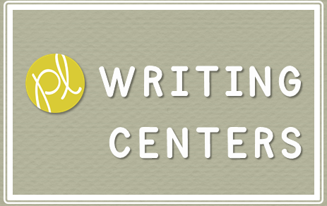 Positively Learning Writing Centers