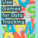 Using Games for Data Collection