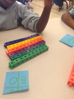 Place Value Freebies!