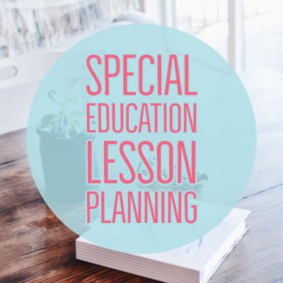 Lesson Planning Ideas