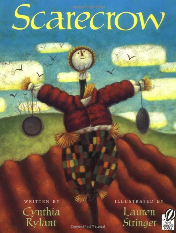 SENSE-sational: Scarecrow