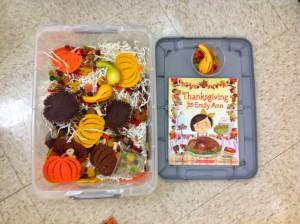 WIWW & SENSE-Sational Thanksgiving
