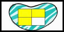 Using Easter Eggs in Math from Positively Learning