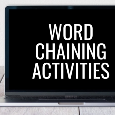Word Chaining