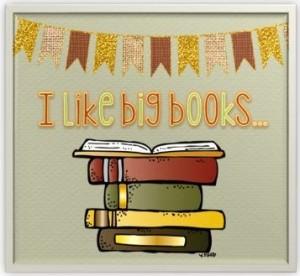 I Like Big Books…