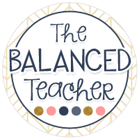 The Balanced Teacher