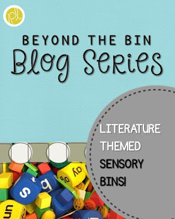 Beyond the Bin: Chicka Chicka Freebie!