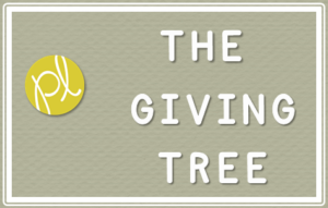 Sense-sational: The Giving Tree