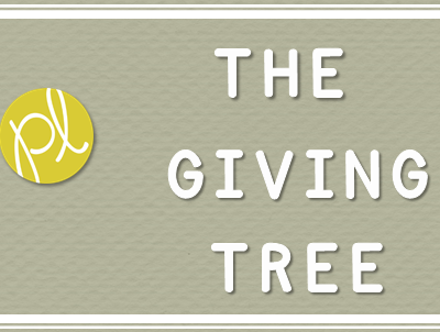 Sense-sational: The Giving Tree