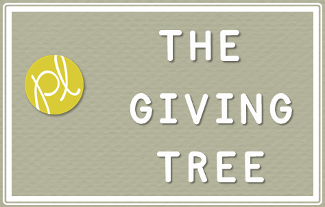 Positively Learning The Giving Tree Sensory