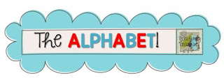Alphabet Intervention!