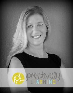 Positively Learning Blog Jennifer