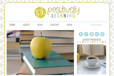 Positively Learning Blog Teacher Reflections