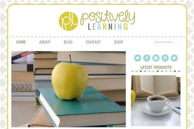 Positively Learning Blog Teacher Reflections
