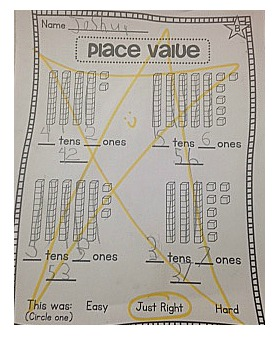 Place Value Positively Learning