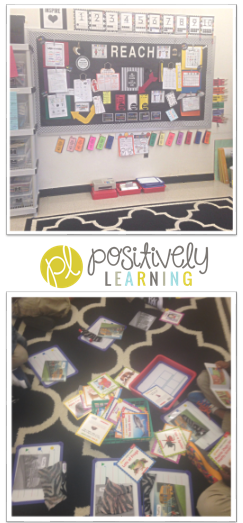 positively learning blog