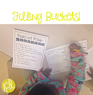 Positively Learning Bucket Filling