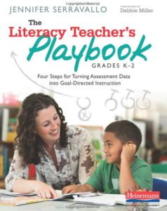 Positively Learning Literacy Playbook
