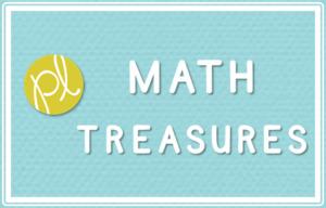 Math Treasures
