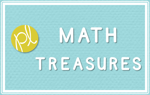 Positively Learning Math Treasures