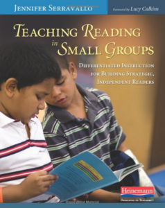 Positively Learning Reading Strategies Book