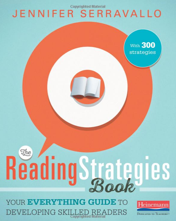 Positively Learning Reading Strategies Jennifer Serravallo
