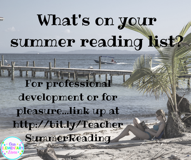 Positively Learning Summer Reading Book List