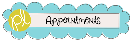 ositively Learning Busy Teacher's Summer Appointments
