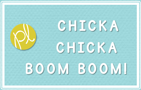 Positively Learning Chicka Chicka Boom Boom