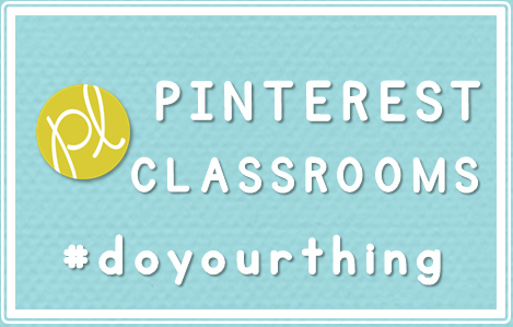 Positively Learning Pinterest Classooms