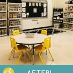 Positively Learning Resource Room Set-Up
