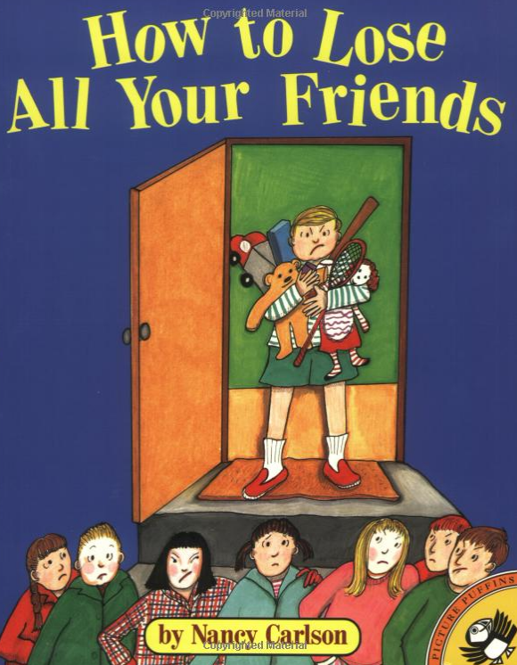 Positively Learning Blog: Favorite Read Aloud Books
