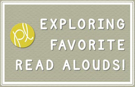 Favorite Read Alouds by Positively Learning Blog