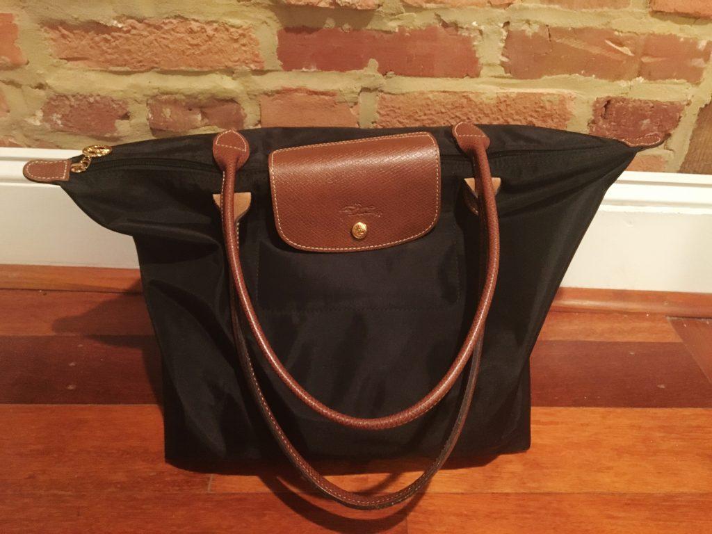 Positively Learning Favorite Teaching Bag Longchamp