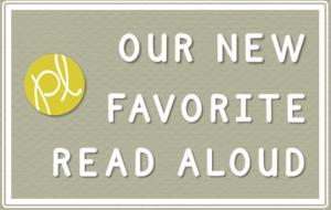 A New Favorite Read-Aloud
