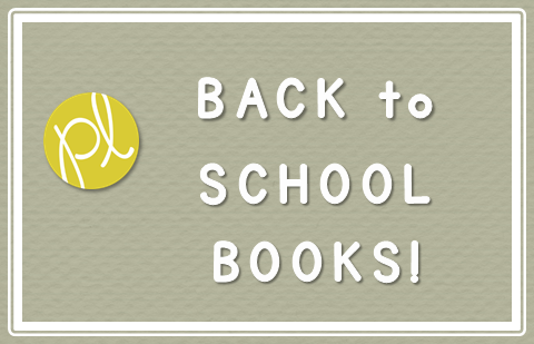 Back to School Books!