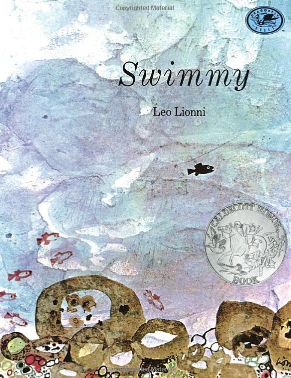 Swimmy Leo Leoni Positively Learning Blog