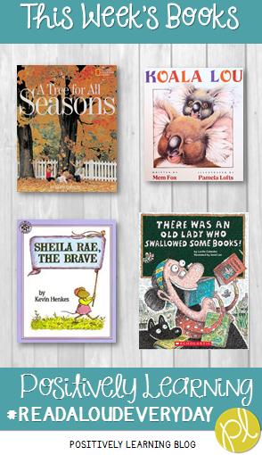 Books We Love in October