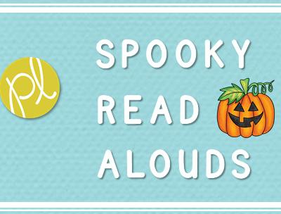 Spooky Read Alouds
