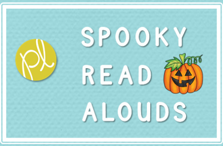 Spooky Read Alouds Part One