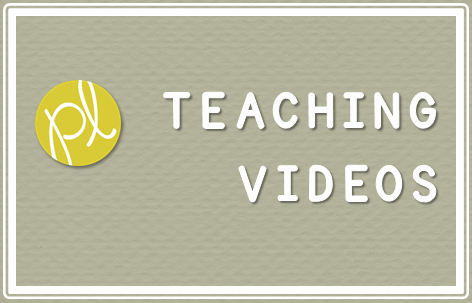 Positively Learning Teaching Videos