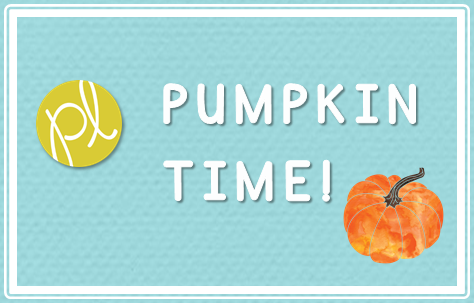 Positively Learning: Pumpkin Time!